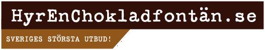 Hyr En Chokladfontän.se